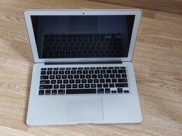 """Ноутбуки - MacBook Air 13-inch"""" Early 2015, 0"""