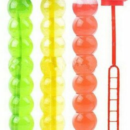 Мыльные пузыри - Мыльные пузыри 170мл  «Смайл»  4607107857856, 0