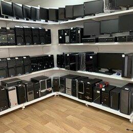 Настольные компьютеры - Офисные и игровые компьютеры+гарантия, 0