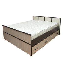 """Кровати - Кровать двуспальная """"Sakura"""" 160, 0"""