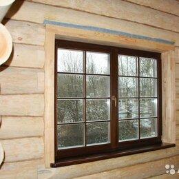 Окна - Окна для дачи, 0