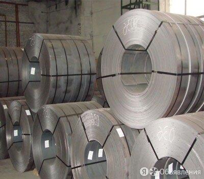 Штрипс горячекатаный 1,51х1250 мм DD11 EN 10111:2008 по цене 109648₽ - Металлопрокат, фото 0