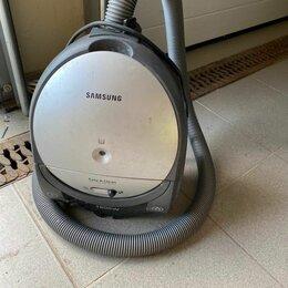 Пылесосы - Пылесос Samsung SC5120, 0