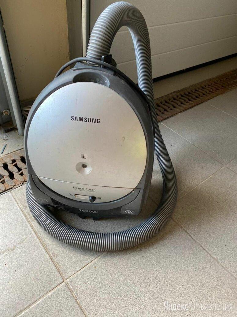 Пылесос Samsung SC5120 по цене 1000₽ - Пылесосы, фото 0