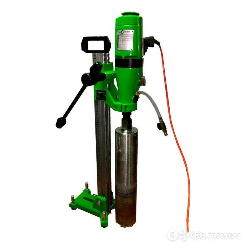 Керноотборник Dr. Schulze DRILLKOMPLEKT 100 Eco-S по цене 163935₽ - Спецтехника и навесное оборудование, фото 0