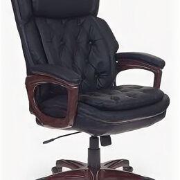 """Компьютерные кресла - Кресло для руководителя T-. Бренд """" Бюрократ"""", 0"""
