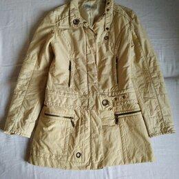 Пальто и плащи - Плащ трансформер  Avalon рост 155-158 р-р 38-40, 0