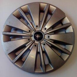 Шины, диски и комплектующие - Колпак колеса Ford Focus III f1ec1130b1a, 0