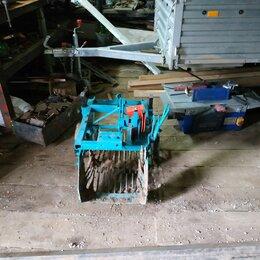 Навесное оборудование - Картофелекопалка для мотоблока агромаш ккм-1, 0