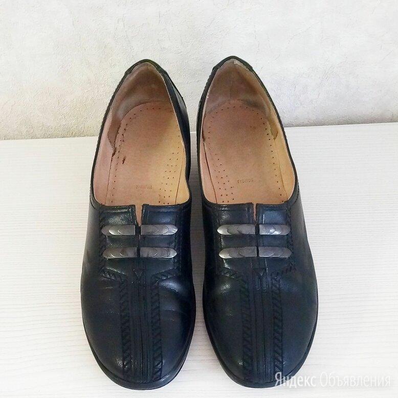 Туфли женские 42 размера по цене 900₽ - Туфли, фото 0