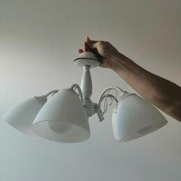 Люстры и потолочные светильники - Светильник потолочный, люстра, 0