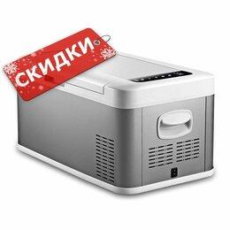 Сумки-холодильники и аксессуары - Автохолодильник компрессорный Alpicool MK18, 0