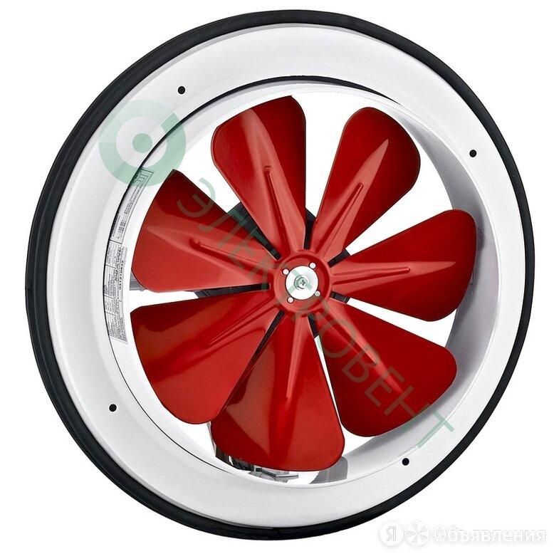 Вентилятор осевой BAHCIVAN BB 160 по цене 3547₽ - Вентиляторы, фото 0