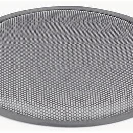 Решетки - Защитная решётка ACV GR-S10 д/корп. сабвуфера 25 см (крепеж в комплекте), 0