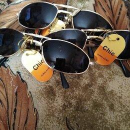 Очки и аксессуары - Очки солнцезащитные , 0