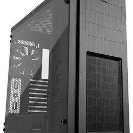 Корпуса - Корпус PHANTEKS Enthoo Pro Tempered Glass, Black, без БП, PWM Hub, Full-Tower, 0
