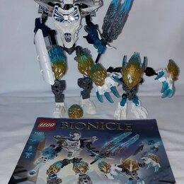 Конструкторы - Lego Bionicle 71311 Kopaka and Melum, 0
