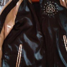Куртки - Куртка демисезонная мужская, 0
