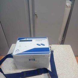 Лабораторное и испытательное оборудование - Кассетный портативный газоанализатор ганк 4р (25 веществ) , 0