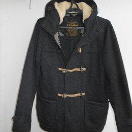 Куртки - Куртка с капюшоном, 0
