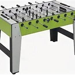 Игровые столы - Настольный футбол (кикер) «Greenwood», 0