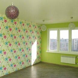 Архитектура, строительство и ремонт - Ремонт квартир от комнаты - обои и ..., 0