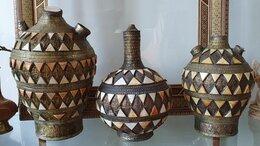 Декоративная посуда - Сосуды декоративные Марокко , 0