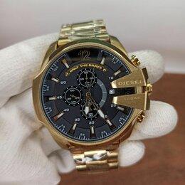 Наручные часы - Часы мужские diesel bs3730, 0