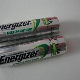Батарейки - Energizer, 0