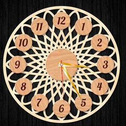 Часы настенные - Часы настенные ч-003, 0
