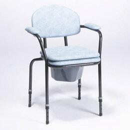 Кресла и стулья - Кресло-туалет Vermeiren 9063, 0