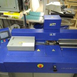 Полиграфическое оборудование - Термоклеевая машина Duplo ultrabind 2000 PUR, 0