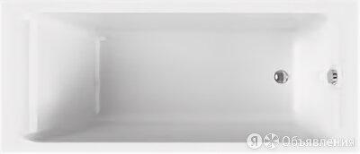 Radomir Акриловая ванна Radomir Vannesa Агата 170x70 по цене 23683₽ - Ванны, фото 0