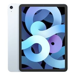 Планшеты - iPad Air 64Gb Wi-Fi Sky Blue RU, 0