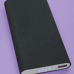 Универсальные внешние аккумуляторы - Зарядка беспроводная Power Bank Wireless charging for QI 10000 mah, 0