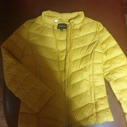 Пуховики - Куртка пуховик, 0