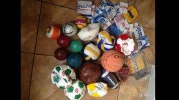 Мячи - Тренировочные мячи взрослые и детские, 0