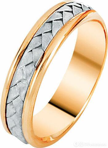 Обручальное кольцо Yaselisa V-1034k_16-5 по цене 23060₽ - Комплекты, фото 0