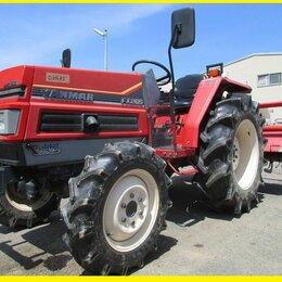 Мини-тракторы - Yanmar FX-265 мини трактор японский, 0