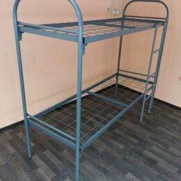Кровати - Кровать металлическая Шуя, 0