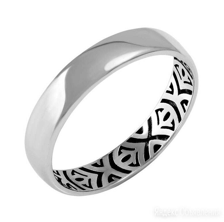 Обручальное кольцо Grant 5355269-gr_16-5 по цене 10820₽ - Кольца и перстни, фото 0