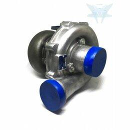 Двигатель и комплектующие - Турбокомпрессор ТКР-100 (Евро-2,3), 0