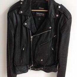 Куртки - куртка WILSONS LEATHER THINSULATE, 0