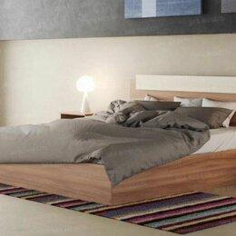 Кровати - Двухспальная кровать эко 1.6 , 0
