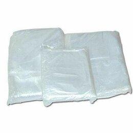 Упаковочные материалы - Пакет фасовочный экстра 24*37*8, 0
