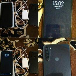 Мобильные телефоны - Xiaomi Redmi Note 8 T, 0