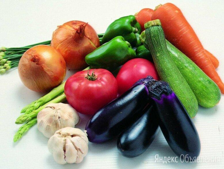 Здоровые овощи по цене 35₽ - Продукты, фото 0