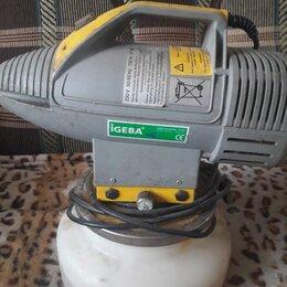 Промышленное климатическое оборудование - Генератор холодного тумана igeba nebulo, 0