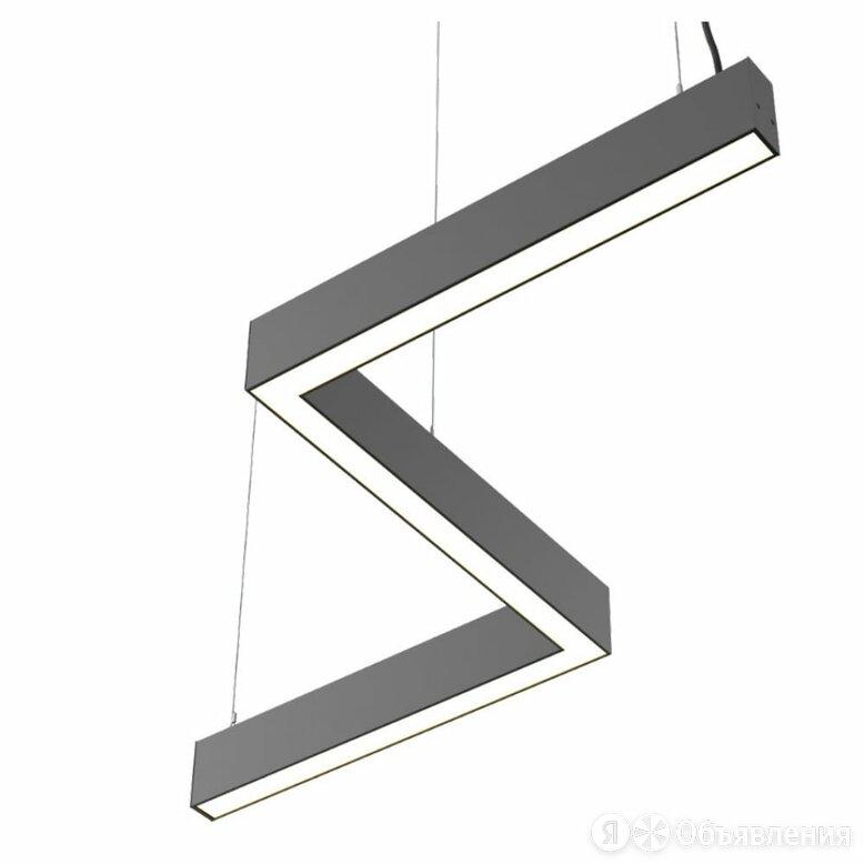 Аварийный светильник DIODEX Матик Твист по цене 15897₽ - Интерьерная подсветка, фото 0