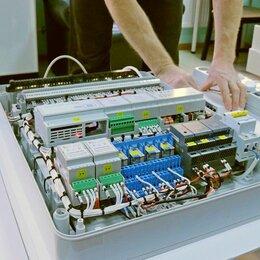 Монтажники - Инженер-монтажник систем автоматизации, 0